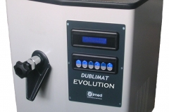 Dublimat-Evolution-prototype